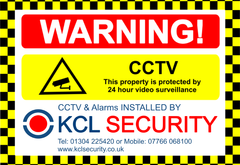 Intruder Alarms Canterbury